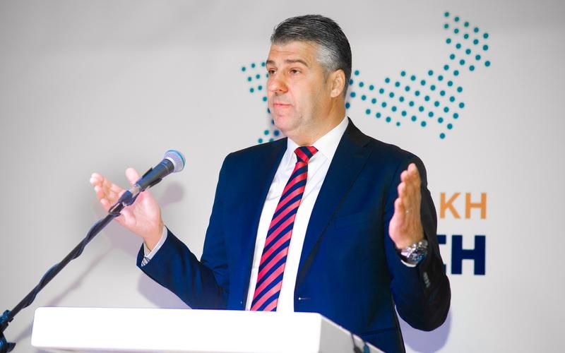 Δήλωση του υποψήφιου Περιφερειάρχη ΑΜ-Θ Χριστόδουλου Τοψίδη για το εκλογικό αποτέλεσμα