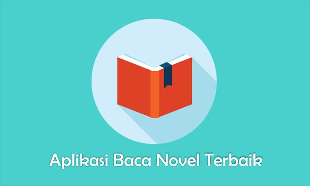 Aplikasi Android Terbaik Untuk Membaca Novel