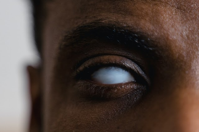 Watch out your smartphone is stealing your sight