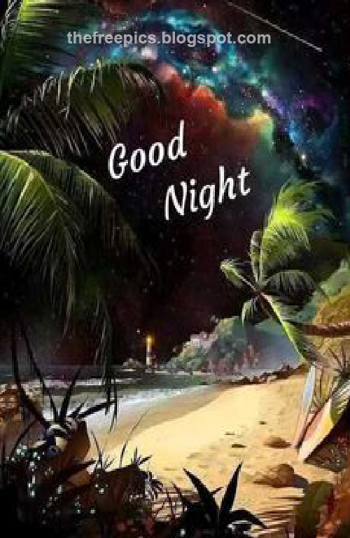 30+ Latest Best Good Night Images