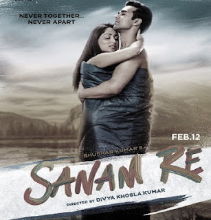 Sanam Re Movie download