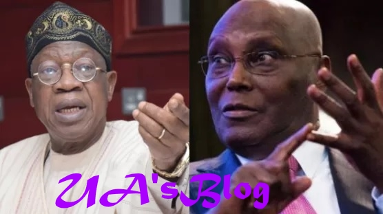 Lai to Atiku: Instead of going to supreme court, apologise to Nigerians