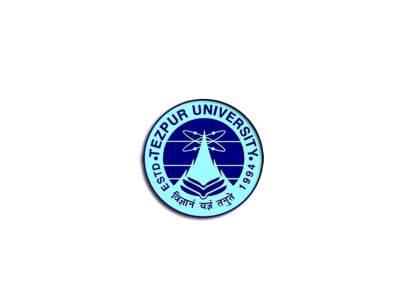 Tezpur-University-Tezu-Jobs-Recruitment-Vacancy-2020
