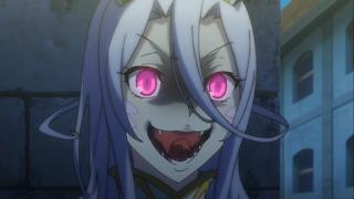 Monster Musume no Oishasan - 04 Subtitle Indonesia