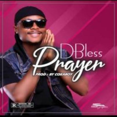 Music: Dbless - Prayer