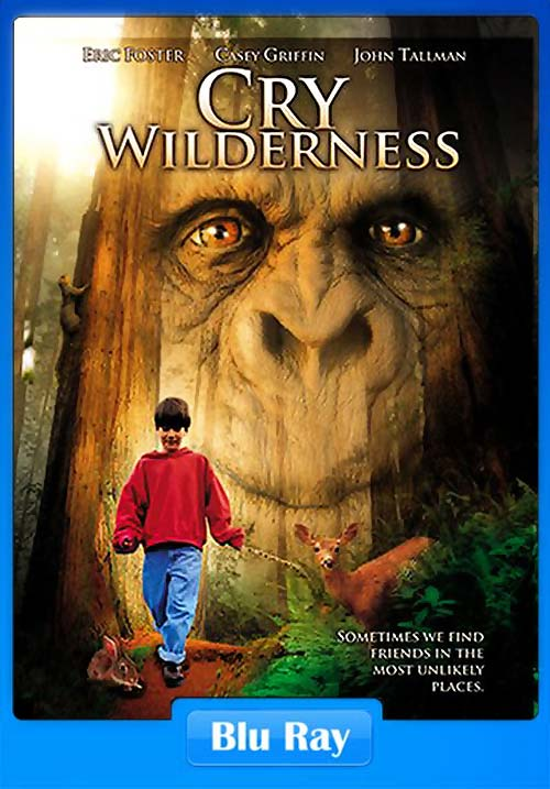 Cry Wilderness 1987 720p BluRay x264   480p 300MB 100MB HEVC