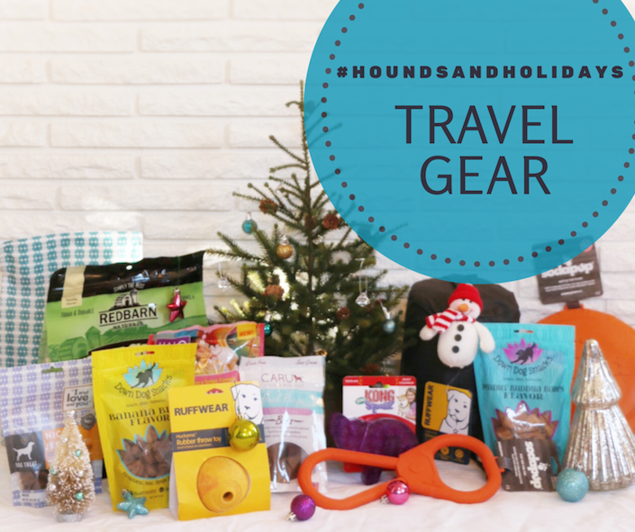 Hounds, Holidays, and Hot Buys Travel Giveaway #houndsandholidays