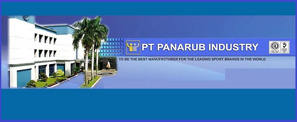 Lowongan Kerja PT Panarub Industry - Loker PT Panarub 2017
