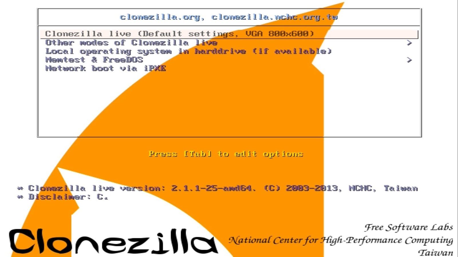 Open Source Disk Cloning/Backup Softwares for Linux - Hack The Sec