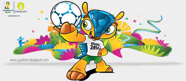 Cara Nonton Piala Dunia 2014 Melalui Komputer Gratis