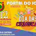 PORTAL DO JOTA PROMOVE EVENTO  'CRIANÇAS FELIZES' NESTE SÁBADO NA ZONA NORTE
