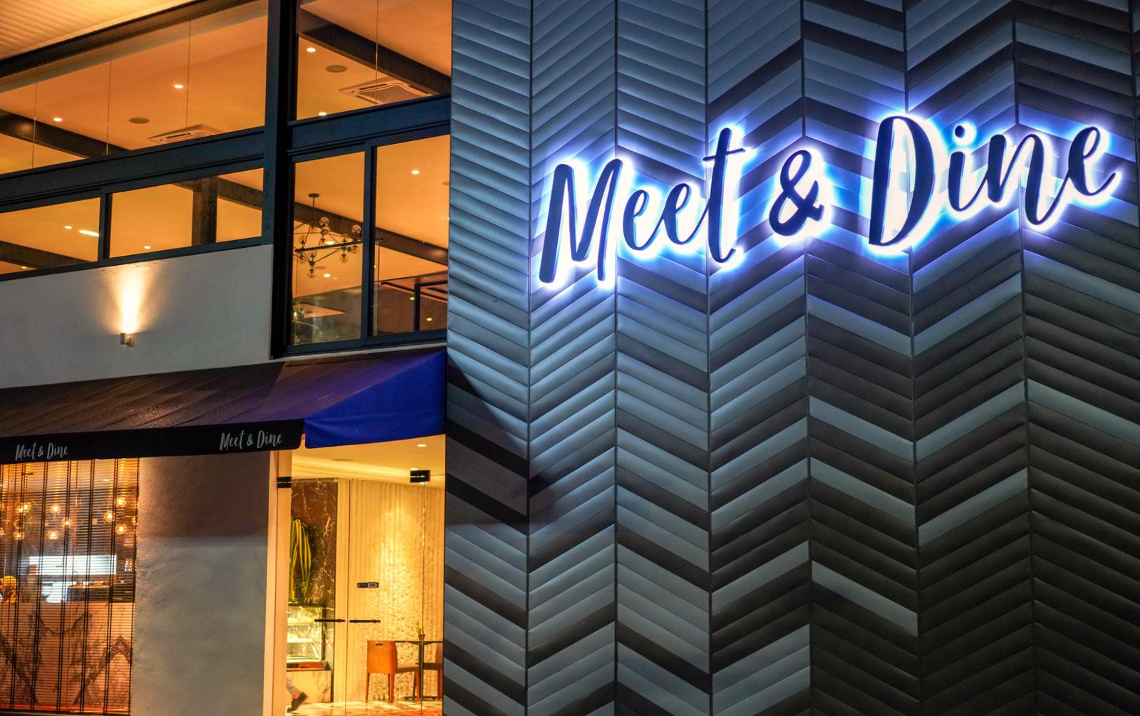 Meet & Dine @ Kajang