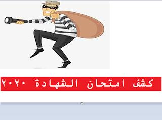 دليل الطالب لامتحان الشهادة السودانية 2020