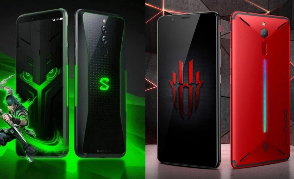 The Best Gaming Phone Nubia Red Magic 5G English Review
