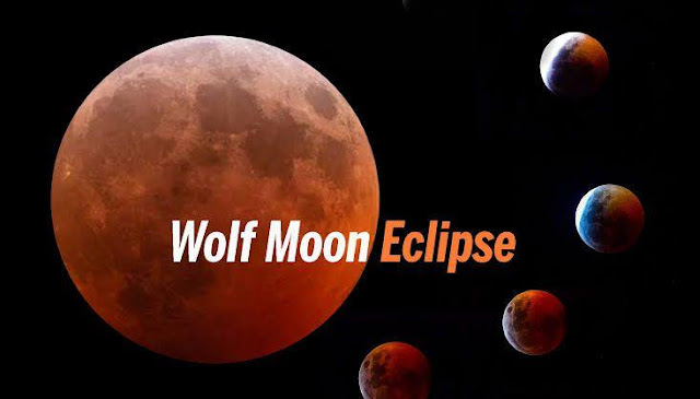 Lunar eclipse 2020 in India: Date, time, duration and all you need to know!