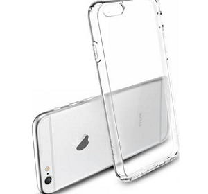 Ốp lưng điện thoại iphone trong suốt giá rẻ, ốp lưng iphone 4,5,6 dẻo, trong suốt giá rẻ