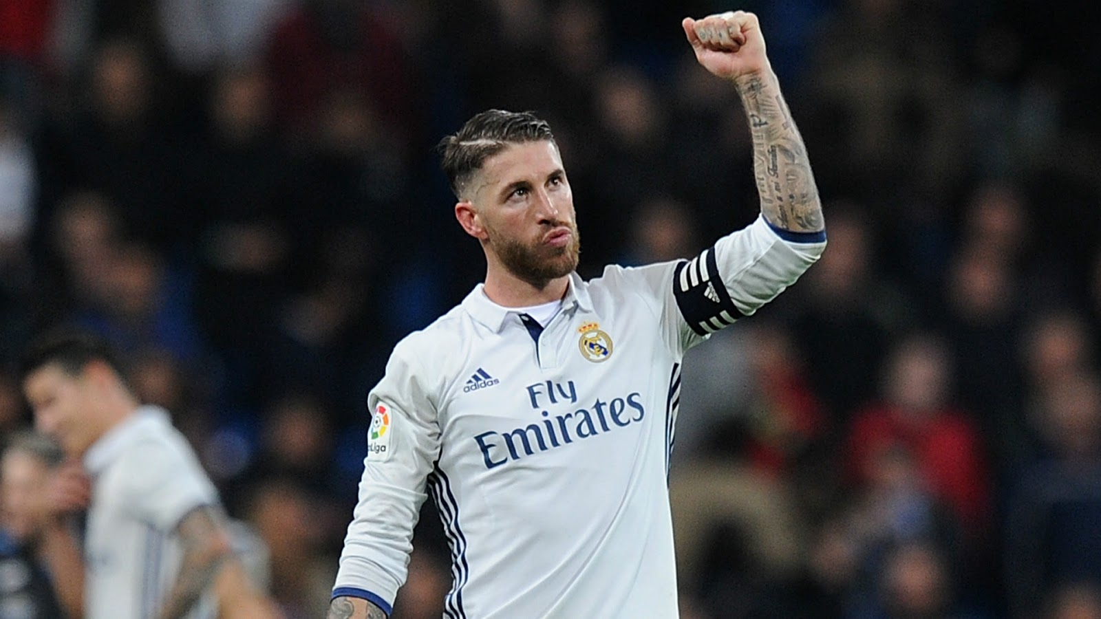 Sergio Ramos (Real Madrid)