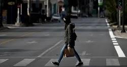 Συνεδριάζουν σήμερα Μεγάλη Τετάρτη οι «ειδικοί», οι οποίοι αναμένεται να λάβουν τις αποφάσεις για την απελευθέρωση των διαδημοτικών μετακινή...