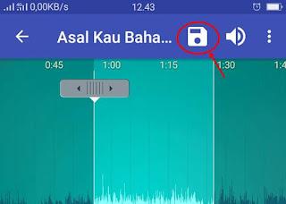 Cara Membuat Ringtone di Android - 4