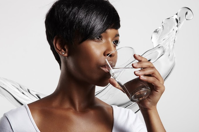5 Reasons Why Drinking Water is Good for your Skin