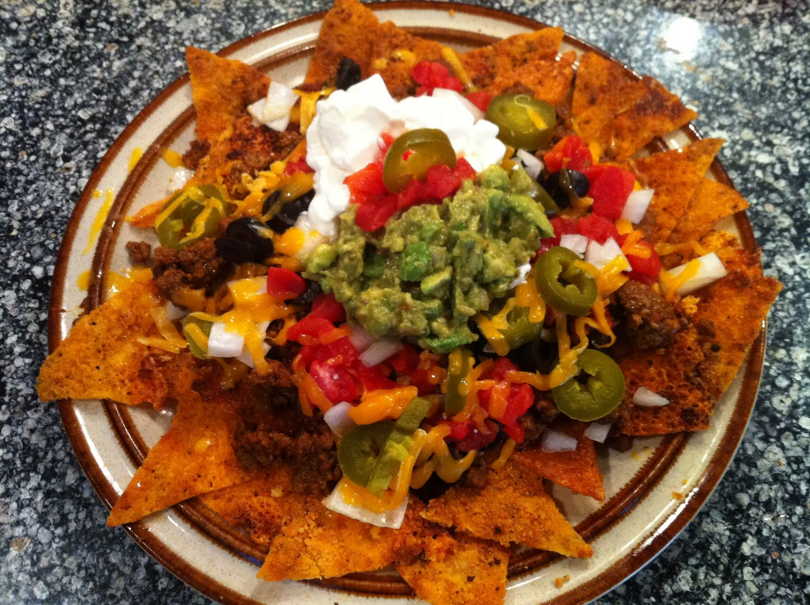 Low Carb Nachos Keto Gluten Free Peace Love And Low Carb