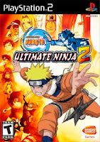 Naruto Ultimate Ninja 2 PS2 Torrent