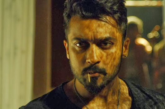Surya new look style from anjaan movie surya sivakumar anjaan surya new look style from anjaan movie celibritypicz thecheapjerseys Images