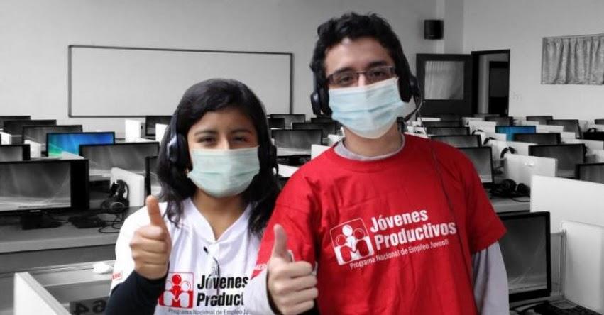 Ministerio de Trabajo ofrece 500 becas de capacitación laboral en todo Lima Metropolitana (Requisitos - Inscripción) www.trabajo.gob.pe