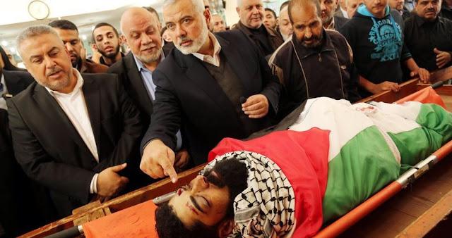 Pembunuhan Oleh Israel di Jalur Gaza Disengaja dan Melanggar hukum