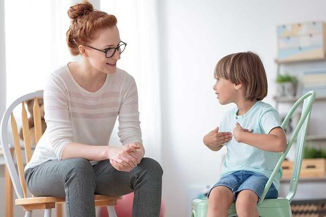 Lima Bahasa Cinta Anak, Orangtua Wajib Memahami