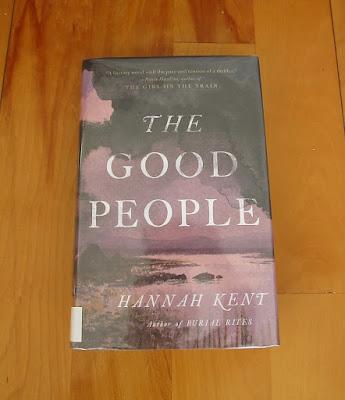 Carnet Perdu The Good People Hannah Kent