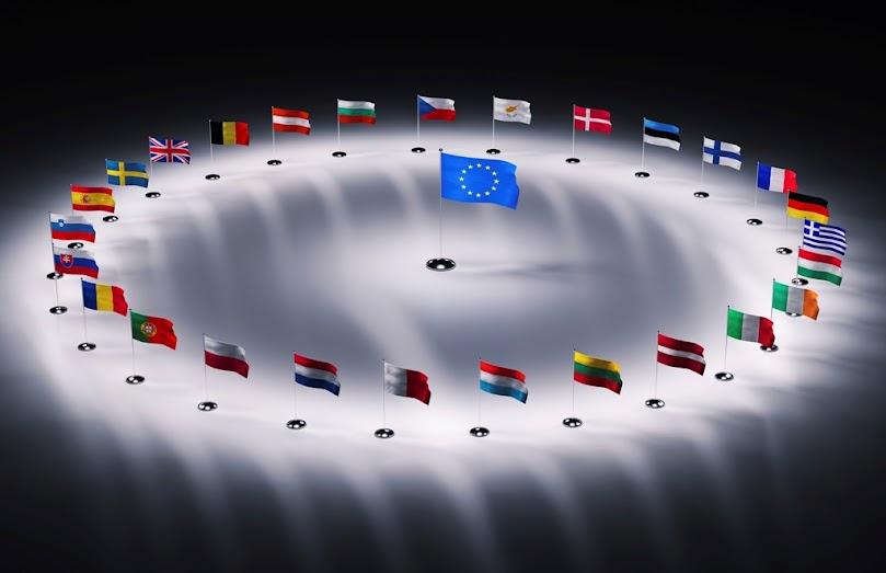 Μπορεί να αντέξει η Ευρωπαϊκή Ένωση το βάρος της Ιστορίας;