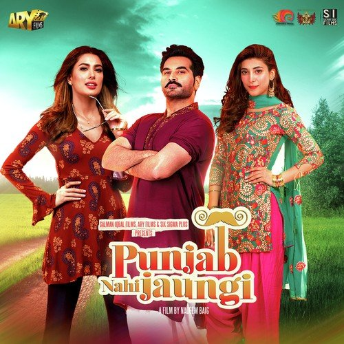 Punjab Nahi Jaungi (2017) Punjabi 720p DTHRip x264 Full Screen