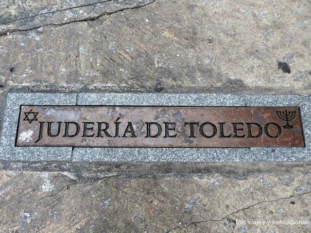 Ruta por el barrio judío de Toledo