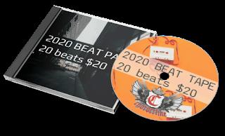 2020 beat tape