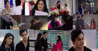 "Yeh Rishta Kya Kehlata Hai Episode 15th January 2020 Written Update "" Kartik Exposed Vedika ""."