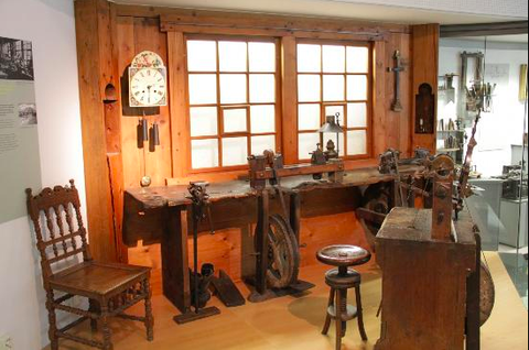 Very Best Clock Museums To Visit