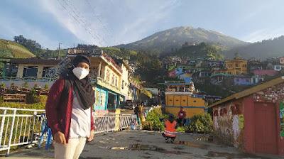 Dusun Butuh, Kaliangkrik, Magelang