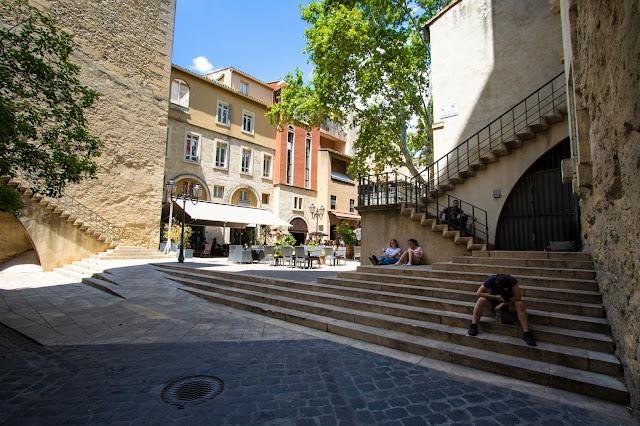 Tour de Babote -Montpellier