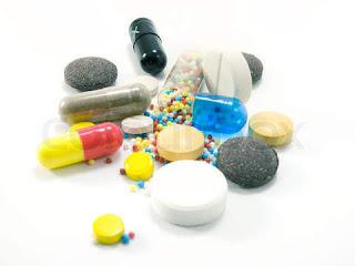 Terapi Tentang Farmakologi Hiperlipidemia dan Mekanisme/Tahap Kerjanya