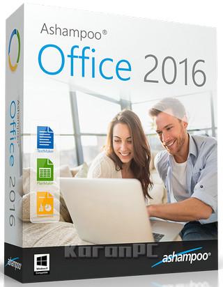 Ashampoo Office 2016.737 + Crack