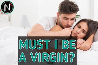 Naijamedialog Story: Must I be a Virgin