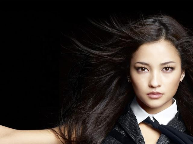 Biodata dan Profil Meisa Kuroki