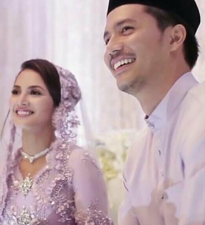 Majlis Pertunangan Fazura dan Fattah Amin