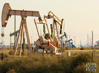 An oil field in California. The Trump administration's proposed 2018 budget fully embraces fossil fuels. (Credit: Richard Masoner/flickr) Click to Enlarge.