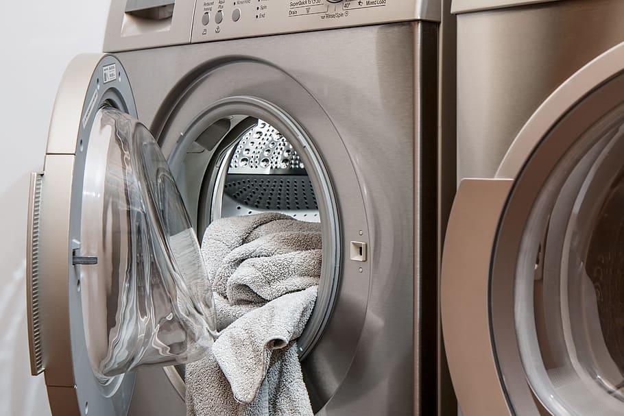 solusi kode error mesin cuci samsung
