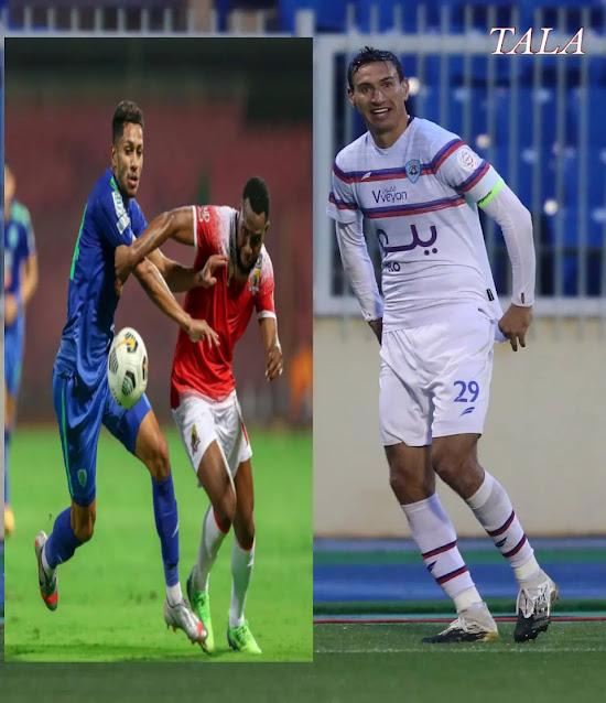 نتائج الجولة 12 من الدوري السعودي 2020-2021