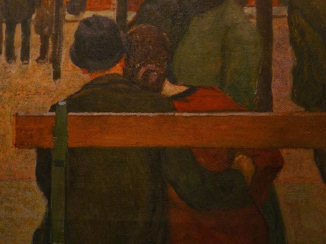 """فصل من رواية """"الوجه المظلم للحب"""" للكاتب الألماني السوري رفيق شامي"""