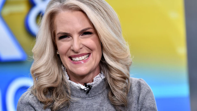 Andrew Cuomo Pushes New Book Celebrating His Leadership. Janice Dean Fires: 'Profiting On The Deaths Of Over 30,000 New Yorkers'