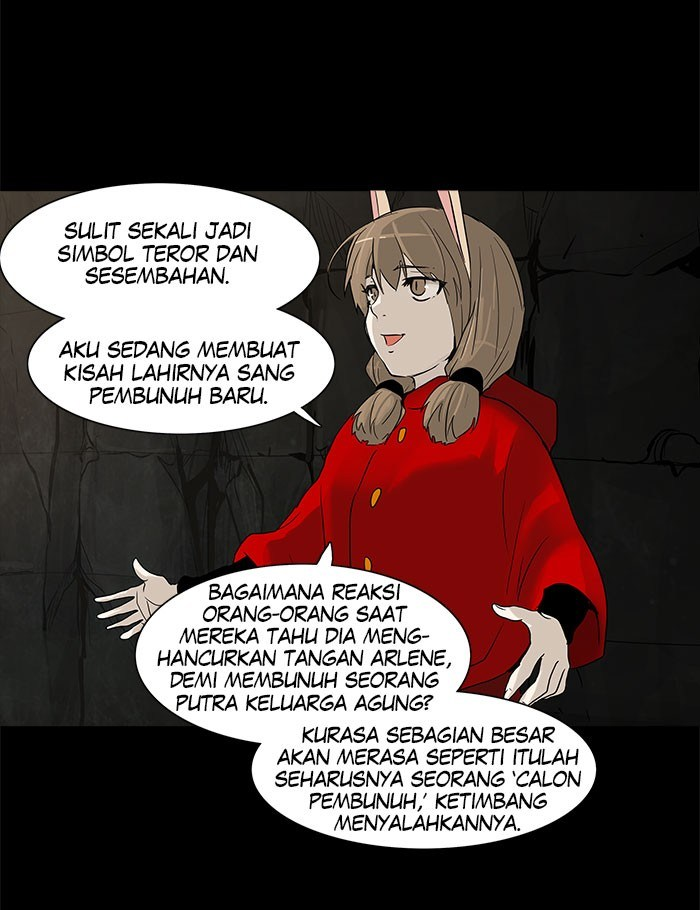 Tower of God Bahasa indonesia Chapter 131